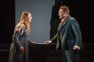 Erika Mädi Jones and Neal Cooper in Tannhauser, c. Matthew Williams-Ellis